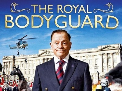 The Royal Bodyguard (UK) tv show photo