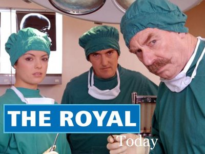 The Royal Today (UK) tv show photo