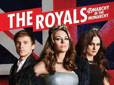 The Royals tv show photo
