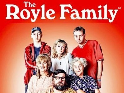 The Royle Family (UK) tv show photo