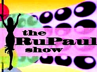 The RuPaul Show tv show photo