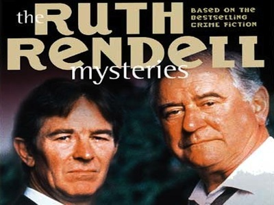The Ruth Rendell Mysteries (UK) tv show photo