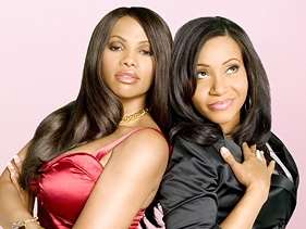 The Salt-n-Pepa Show tv show photo