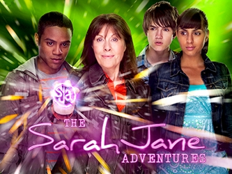 The Sarah Jane Adventures (UK)