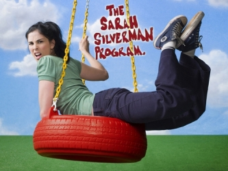 The Sarah Silverman Program tv show photo