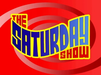 The Saturday Show (UK) tv show photo