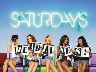 The Saturdays: 24/7 (UK) tv show photo