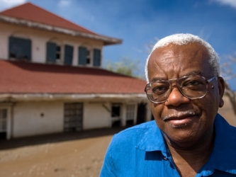 The Secret Caribbean with Trevor McDonald (UK) tv show photo
