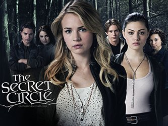 The Secret Circle tv show photo