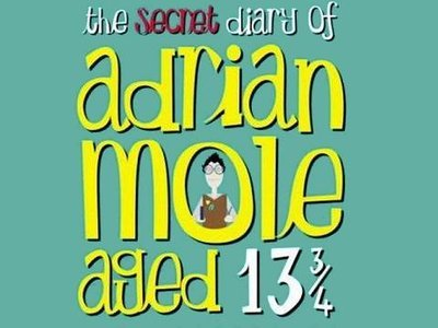 The Secret Diary of Adrian Mole Aged 13 3/4 (UK)
