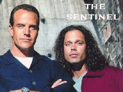 The Sentinel tv show photo