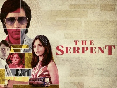 The Serpent tv show photo