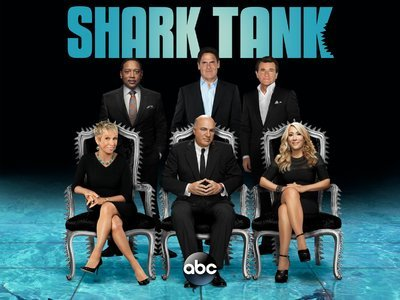 Shark Tank tv show photo