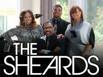 The Sheards tv show photo