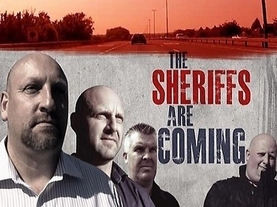 The Sheriffs are Coming (UK)
