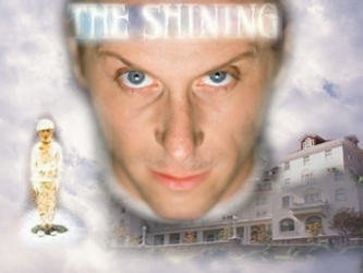 The Shining tv show photo