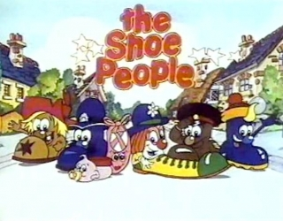 The Shoe People (UK)