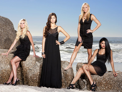 The Shores tv show photo