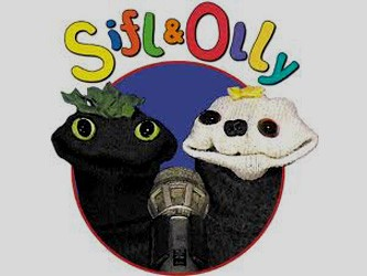 The Sifl & Olly Show tv show photo