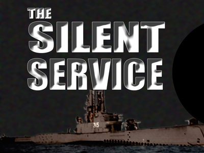 The Silent Service tv show photo