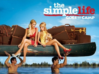 The Simple Life tv show photo