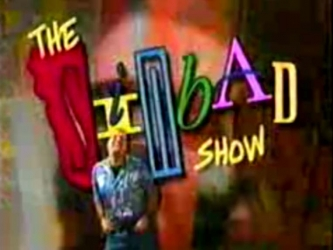 The Sinbad Show tv show photo