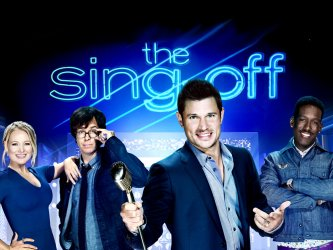 The Sing Off tv show photo