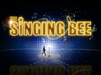 The Singing Bee tv show photo