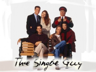 The Single Guy tv show photo