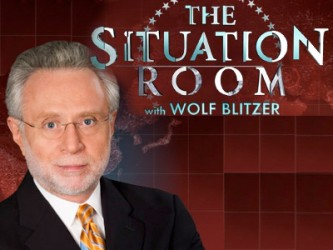 The Situation Room tv show photo