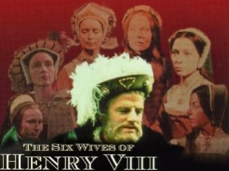 The Six Wives of Henry VIII (UK)