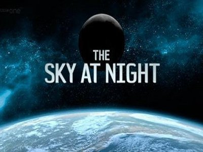 The Sky At Night (UK) tv show photo