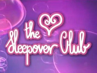 The Sleepover Club (AU)