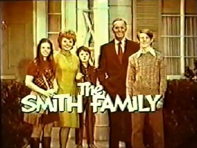 The Smith Family tv show photo