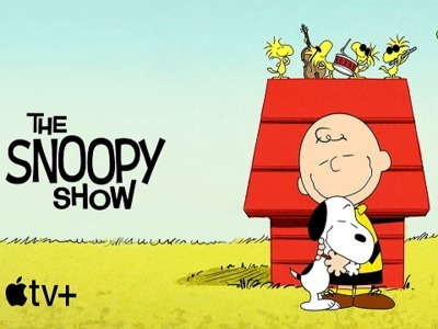 The Snoopy Show tv show photo