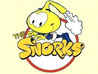 The Snorks tv show photo