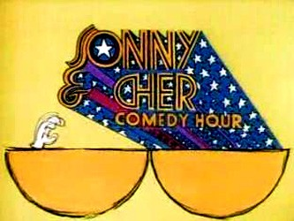 The Sonny & Cher Comedy Hour tv show photo