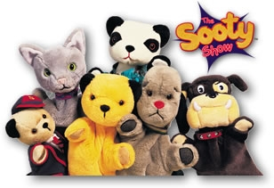 The Sooty Show (UK)