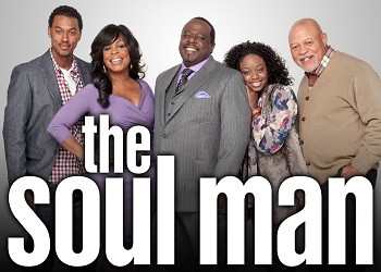 The Soul Man tv show photo