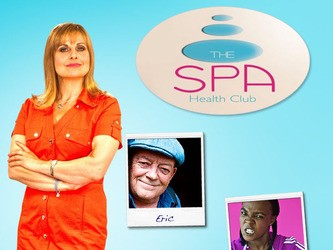 The Spa (UK)