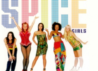 The Spice Girls Story: Viva Forever! (UK) tv show photo