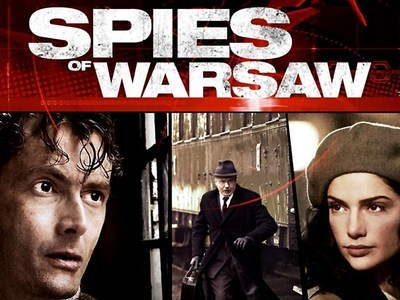 The Spies Of Warsaw (UK)