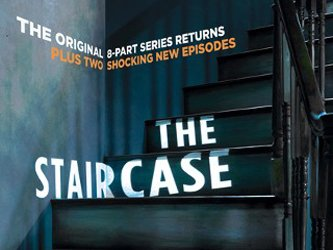 The Staircase tv show photo