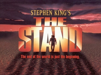 Stephen King's The Stand tv show photo