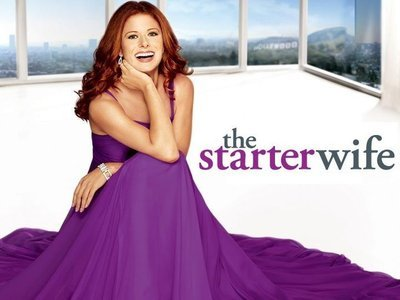 The Starter Wife tv show photo