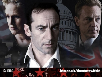 The State Within (UK) tv show photo