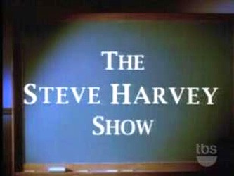 The Steve Harvey Show tv show photo