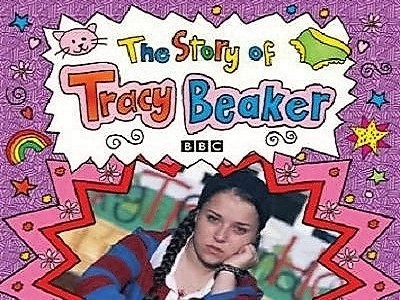 The Story of Tracy Beaker (UK)