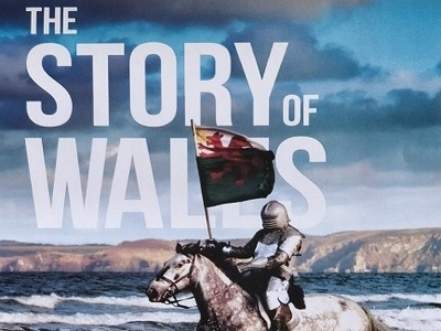 The Story of Wales (UK)