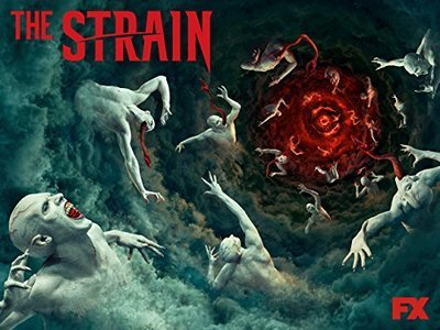 The Strain tv show photo